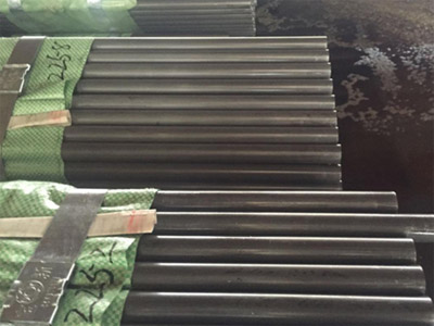 Seamless carbon steel boiler tube