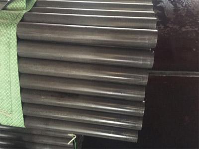 Seamless Alloy heat-exchanger tube