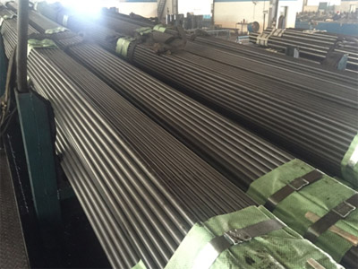 Seamless Alloy heat-exchanger tube