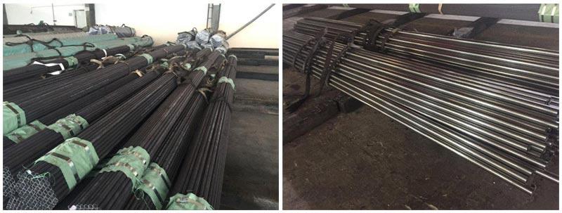Seamless carbon steel boiler tube