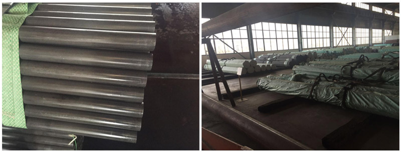 ASTM A199 Heat-Exchanger Pipe