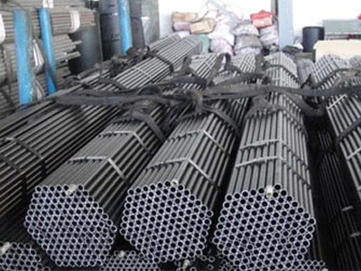ASTM A179 Heat-Exchanger Tubes