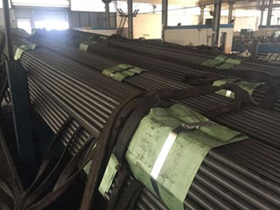 ASTM A192 Heat-Exchanger Tubes