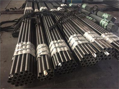ASTM A213 T12 Heat-Exchanger Tubes